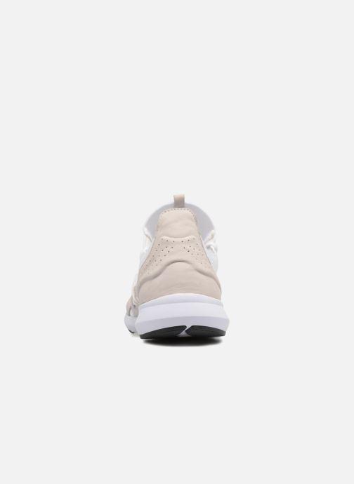 Baskets ARKK COPENHAGEN Lion FG H-X1 Blanc vue droite