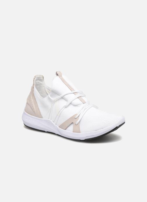 Baskets ARKK COPENHAGEN Lion FG H-X1 Blanc vue détail/paire