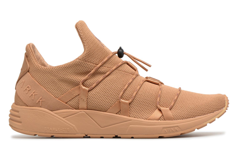 Sneakers ARKK COPENHAGEN Scorpitex S-E15 Marrone immagine posteriore
