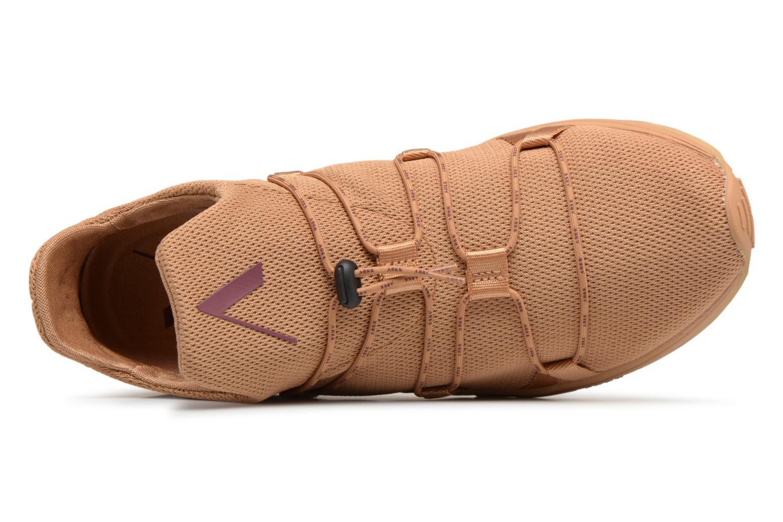 Sneakers ARKK COPENHAGEN Scorpitex S-E15 Marrone immagine sinistra