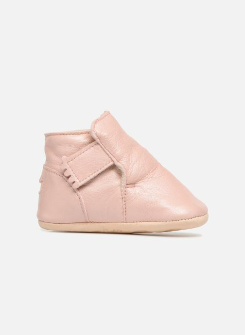 Pantofole Easy Peasy Cosymoo Rosa immagine posteriore