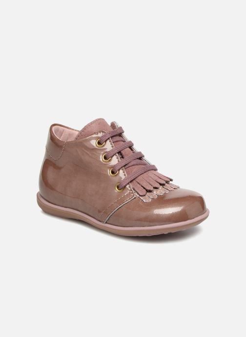 Bottines et boots Little Mary Fanny Rose vue détail/paire