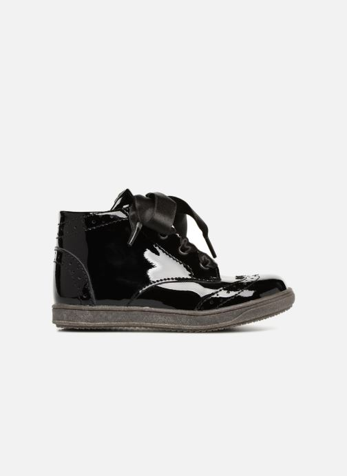 Bottines et boots Little Mary Crepin Noir vue derrière
