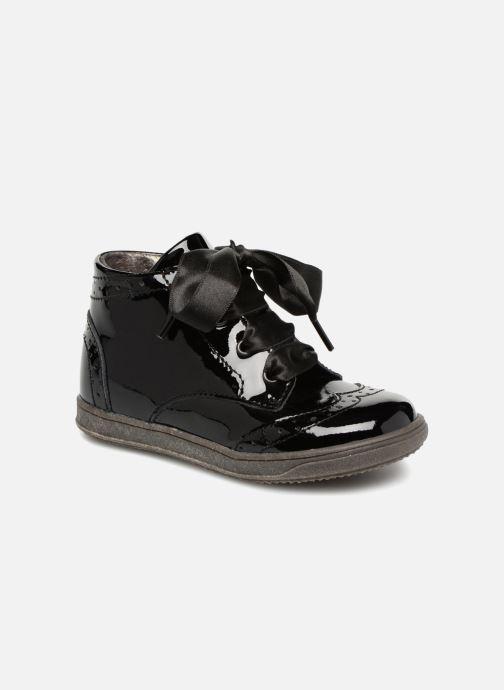 Bottines et boots Little Mary Crepin Noir vue détail/paire