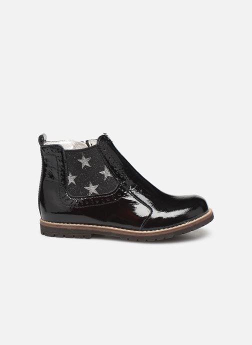Bottines et boots Little Mary Florence Noir vue derrière