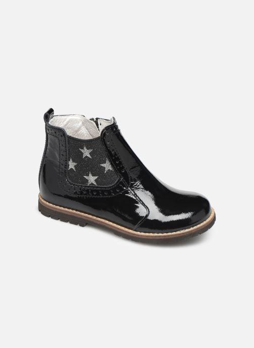 Bottines et boots Little Mary Florence Noir vue détail/paire