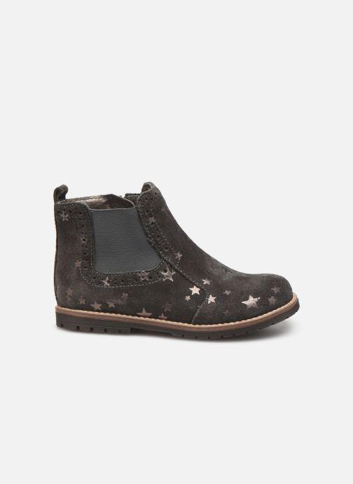 Boots en enkellaarsjes Little Mary Florence Grijs achterkant