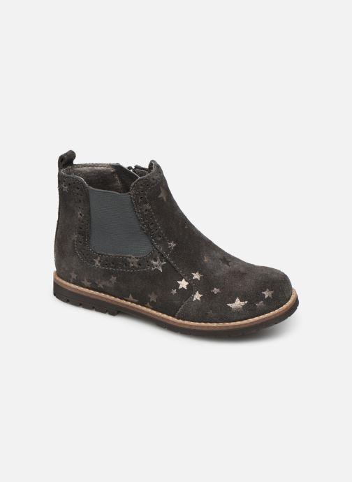 Boots en enkellaarsjes Little Mary Florence Grijs detail