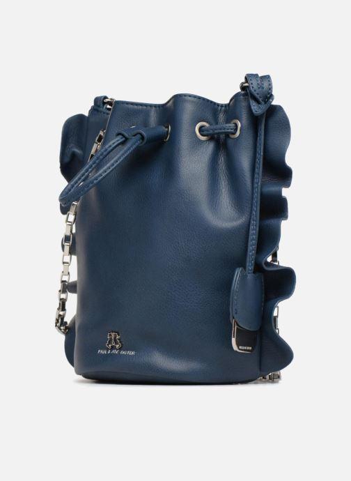 Bolsos de mano Paul & Joe Sister IDOYA Azul vista del modelo