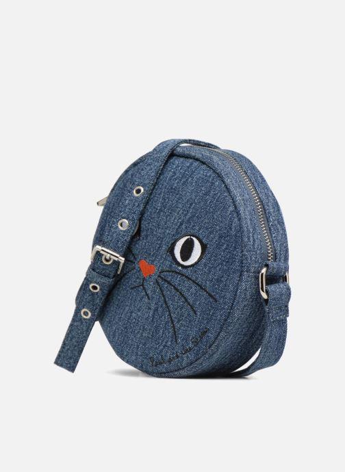 Handtaschen Paul & Joe Sister INES blau schuhe getragen