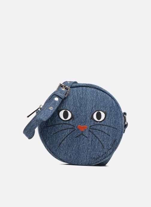 Handtaschen Paul & Joe Sister INES blau detaillierte ansicht/modell