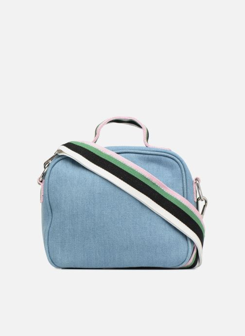 Handbags Paul & Joe Sister HAIM Blue front view