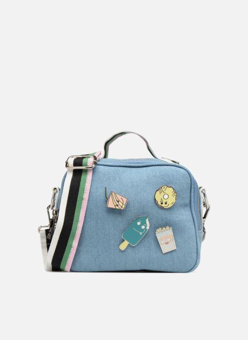Handtaschen Paul & Joe Sister HAIM blau detaillierte ansicht/modell