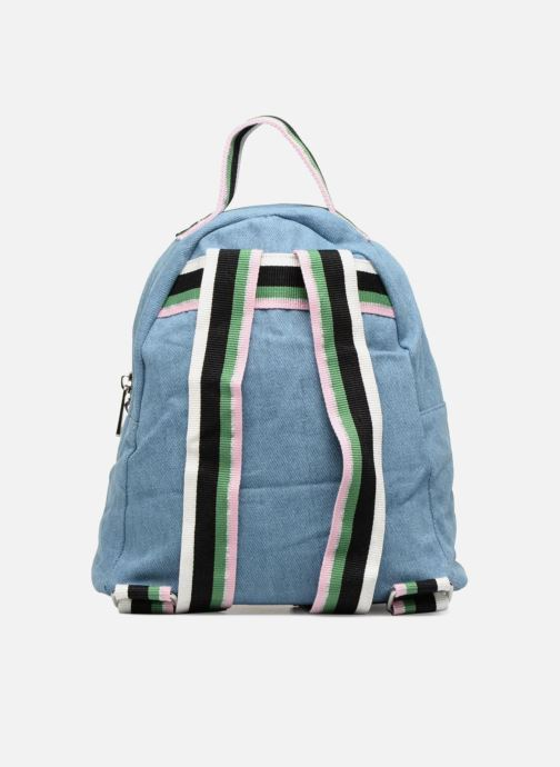 Rucksacks Paul & Joe Sister HARLO Blue front view