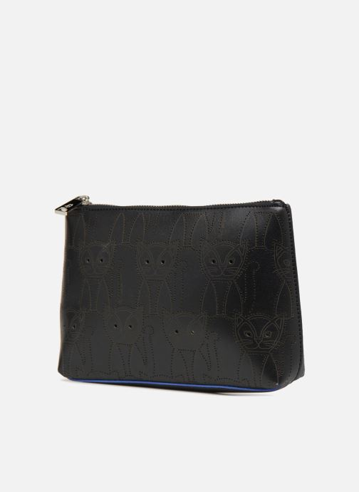 Portemonnaies & Clutches Paul & Joe Sister HARMONY schwarz schuhe getragen