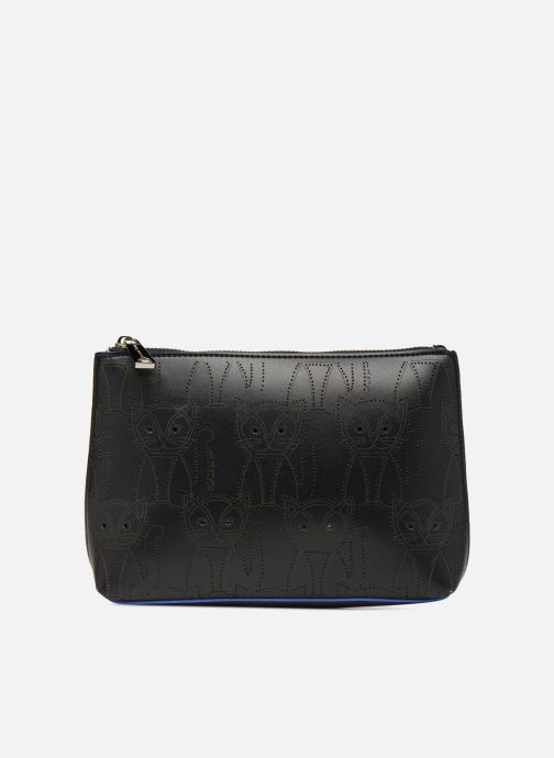 Portemonnaies & Clutches Paul & Joe Sister HARMONY schwarz detaillierte ansicht/modell