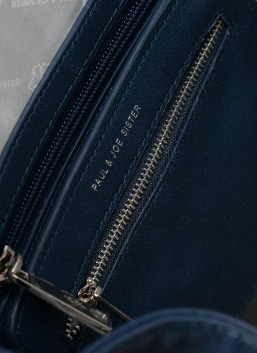 Paul & Joe Sister Idriss (bleu) - Sacs À Dos Chez
