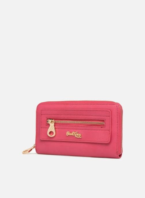 Wallets & cases Paul & Joe Sister BRITANY Pink model view