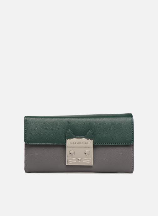 Portemonnaies & Clutches Paul & Joe Sister IGOR grün detaillierte ansicht/modell
