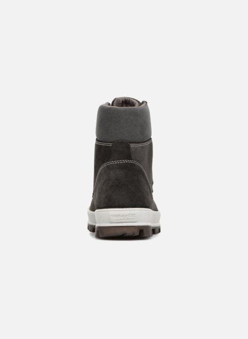 Boots en enkellaarsjes Superfit Tedd GTX Grijs rechts