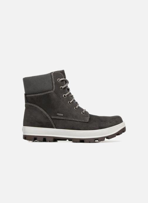 Boots en enkellaarsjes Superfit Tedd GTX Grijs achterkant