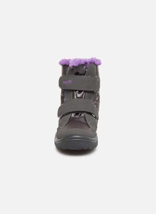 Zapatillas de deporte Superfit Crystal GTX Gris vista del modelo