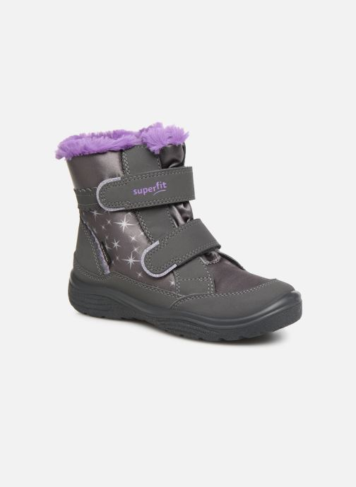 Zapatillas de deporte Superfit Crystal GTX Gris vista de detalle / par