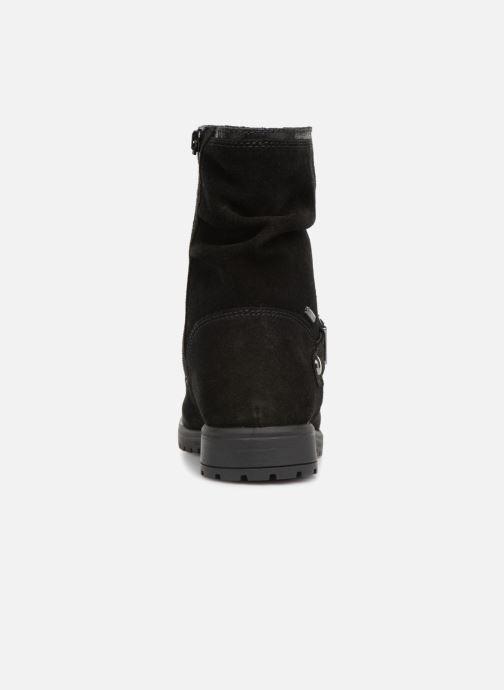 Laarzen Superfit Galaxy GTX Zwart rechts