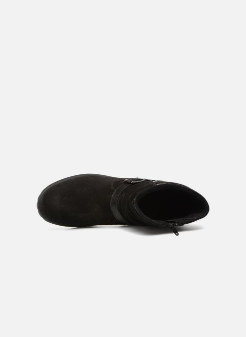 Laarzen Superfit Galaxy GTX Zwart links
