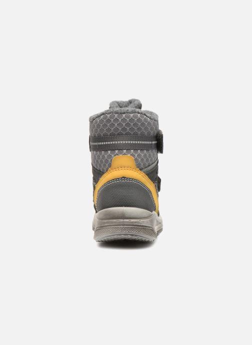 Zapatillas de deporte Superfit Mars GTX Gris vista lateral derecha