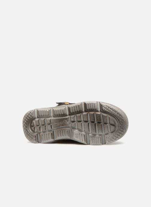 Zapatillas de deporte Superfit Mars GTX Gris vista de arriba