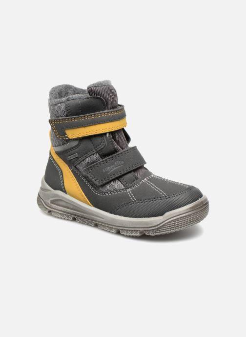 Zapatillas de deporte Superfit Mars GTX Gris vista de detalle / par