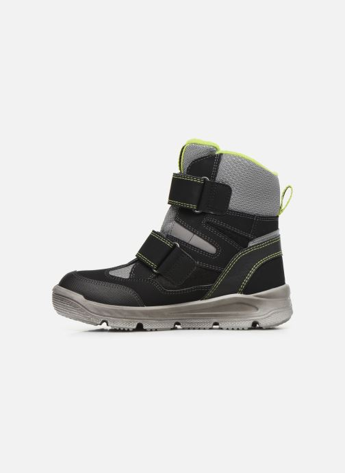 Chaussures de sport Superfit Mars GTX Noir vue face