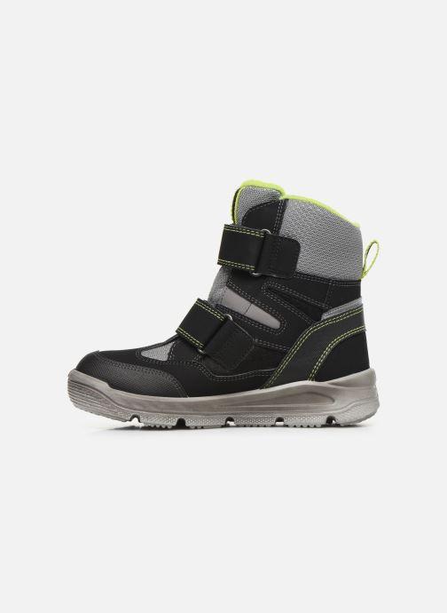 Zapatillas de deporte Superfit Mars GTX Negro vista de frente