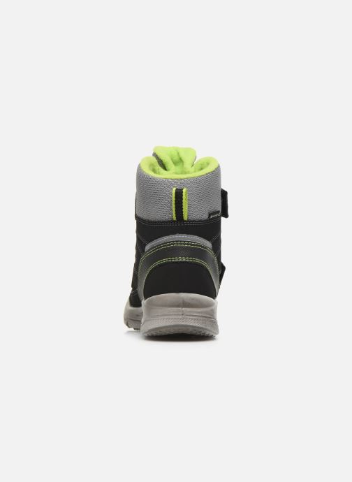 Chaussures de sport Superfit Mars GTX Noir vue droite