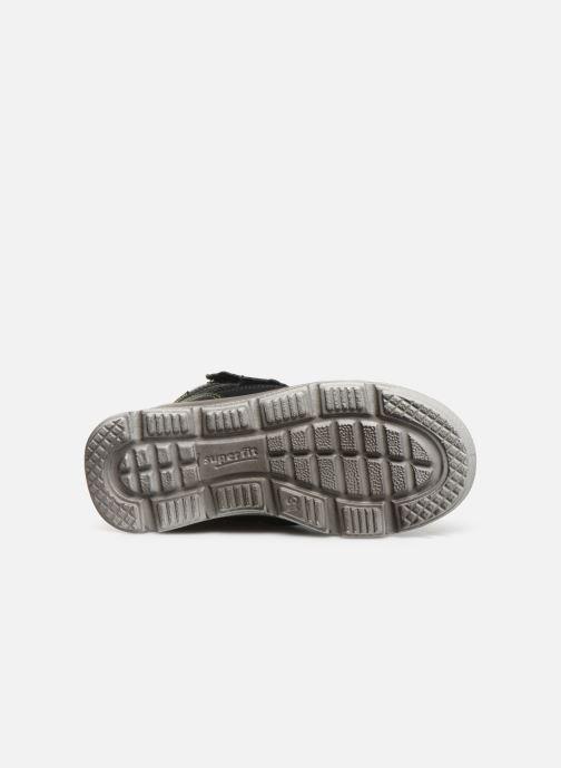 Chaussures de sport Superfit Mars GTX Noir vue haut
