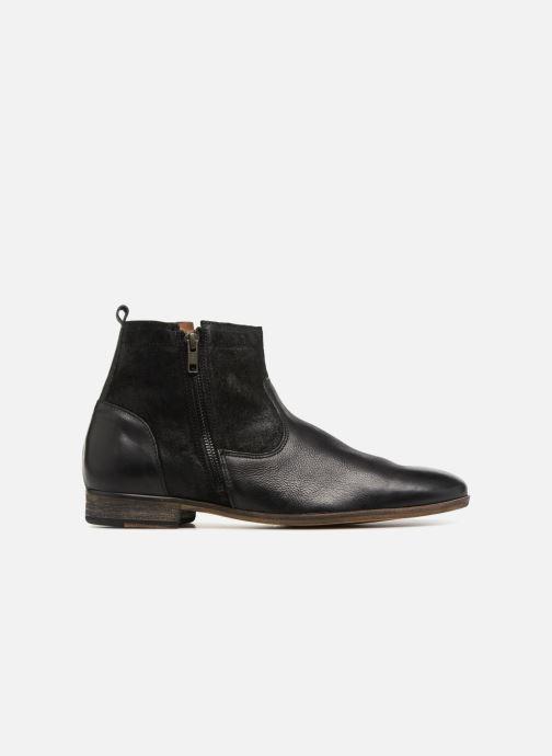 Bottines et boots Kost TORCOL69 Noir vue derrière