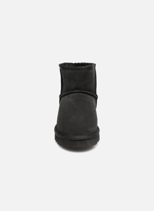 Boots en enkellaarsjes Colors of California Aymee Zwart model