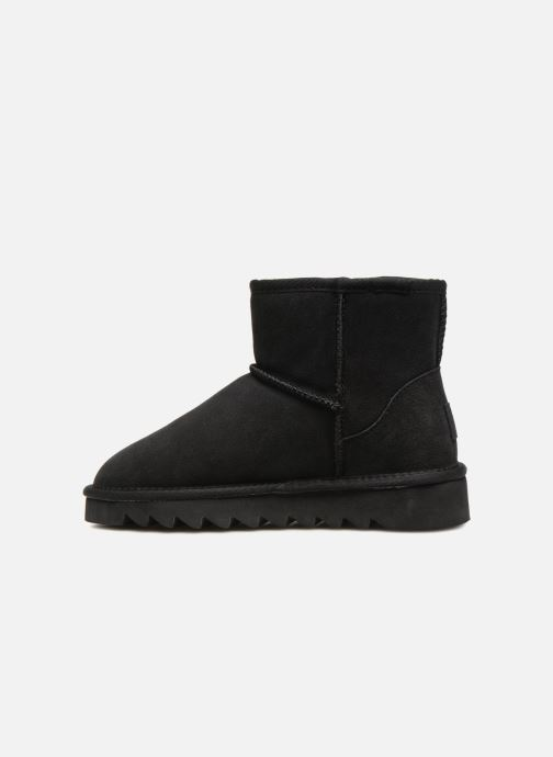 Boots en enkellaarsjes Colors of California Aymee Zwart voorkant