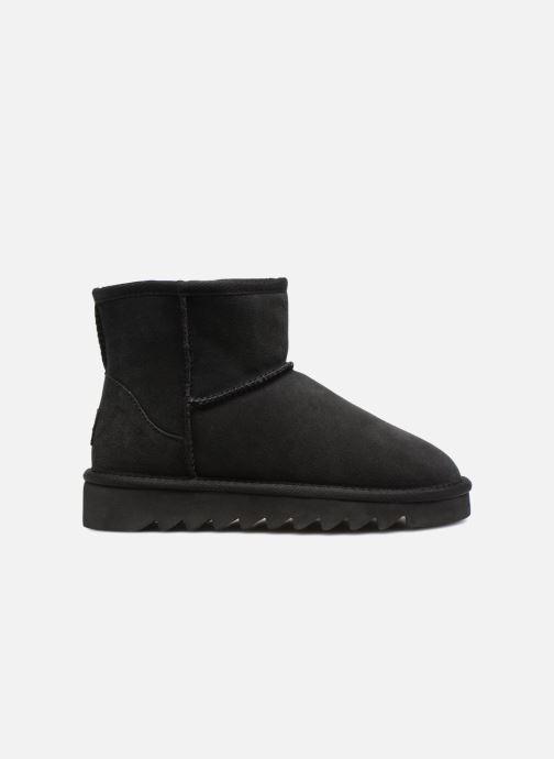 Boots en enkellaarsjes Colors of California Aymee Zwart achterkant