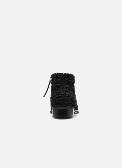 Bottines et boots Colors of California Philippine Noir vue droite
