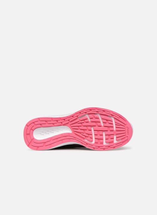 Chaussures de sport Asics Patriot 10 GS Noir vue haut