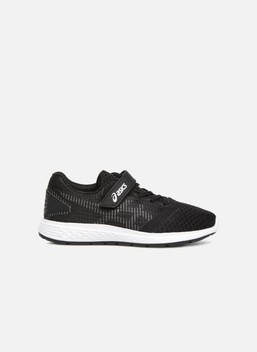 Chaussures de sport Asics Patriot 10 PS Noir vue derrière