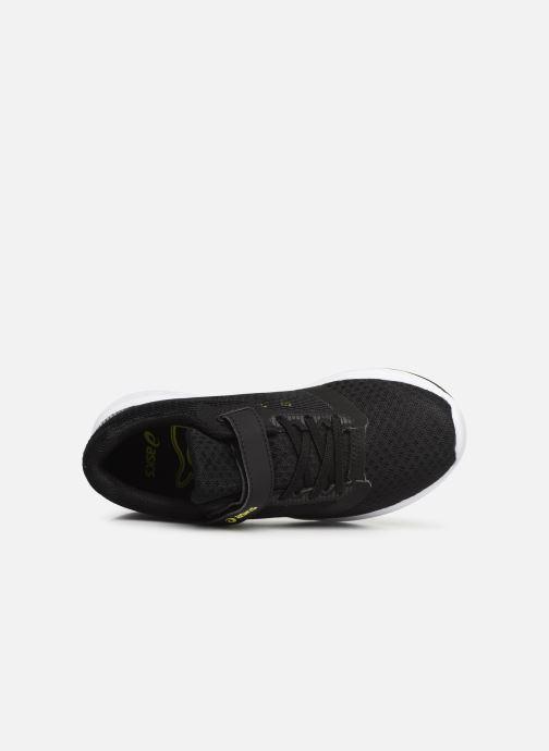Sportschoenen Asics Patriot 10 PS Zwart links
