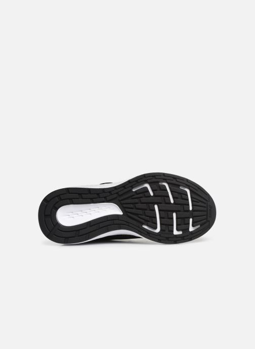 Chaussures de sport Asics Patriot 10 PS Noir vue haut