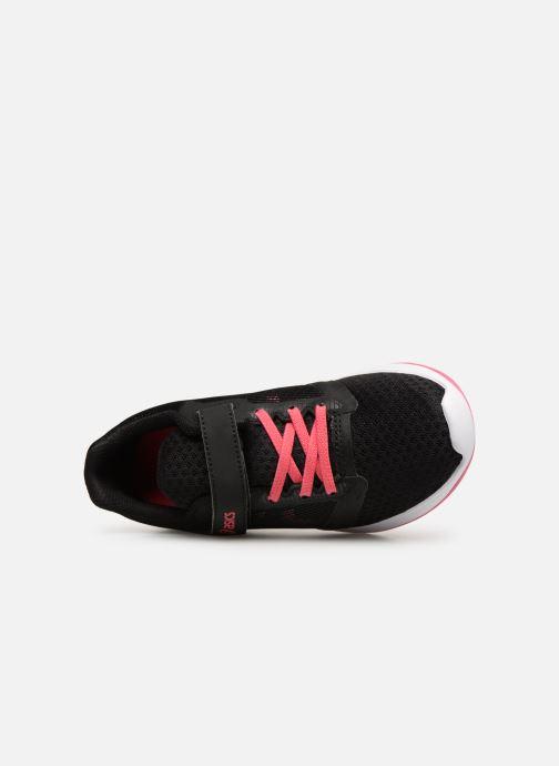 Chaussures de sport Asics Patriot 10 PS Noir vue gauche