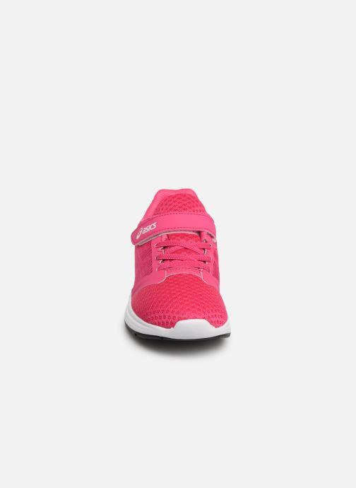 Chaussures de sport Asics Patriot 10 PS Rose vue portées chaussures