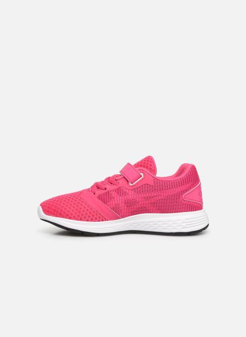 Chaussures de sport Asics Patriot 10 PS Rose vue face
