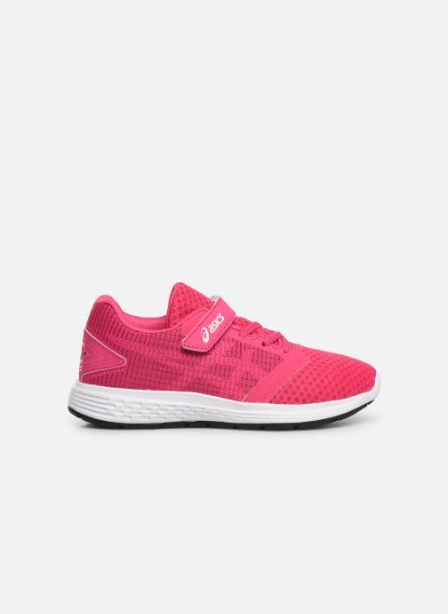 Chaussures de sport Asics Patriot 10 PS Rose vue derrière