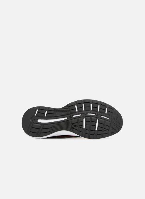 Chaussures de sport Asics Stormer 2 GS Noir vue haut